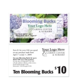 Blooming Bucks